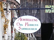 Heimatstube Waltershausen