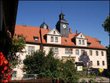 Museum Schloss Tenneberg Waltershausen